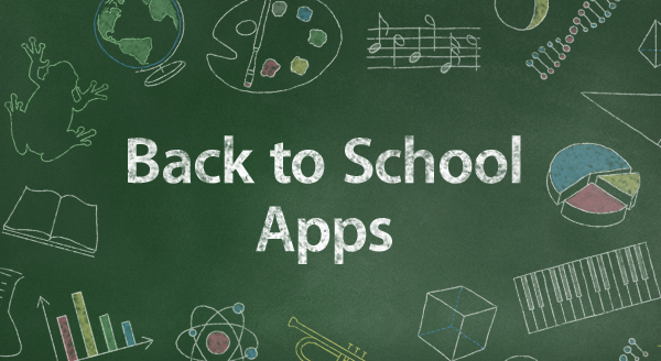 Top Back to School Apps for Dyslexia 2016