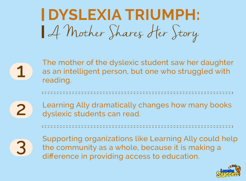 Struggling With Dyslexia Can Be Difficult And Tiring For Children This Video Shows How Much Of A Struggle It Can Be As A Mother Shares The Story Of Her