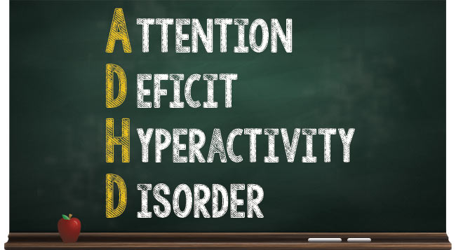 Four out of five teachers 'have no training in ADHD' #adhd