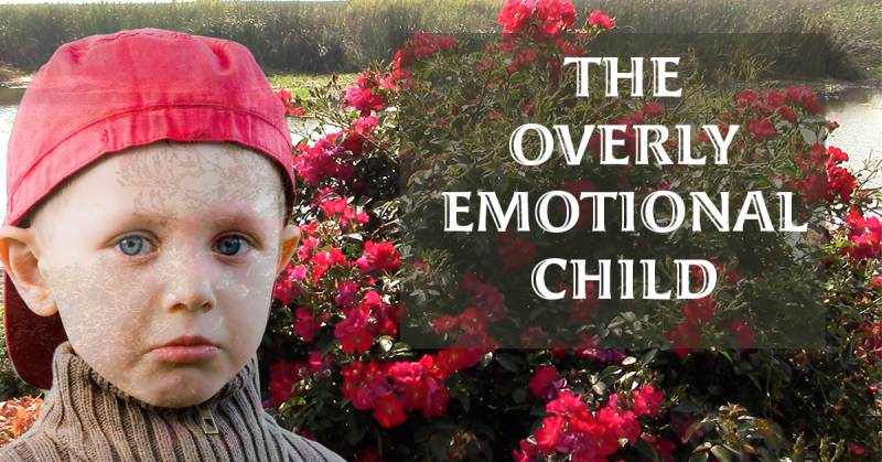 The Overly Emotional Child - Documentary