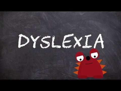 Explaining Dyslexia