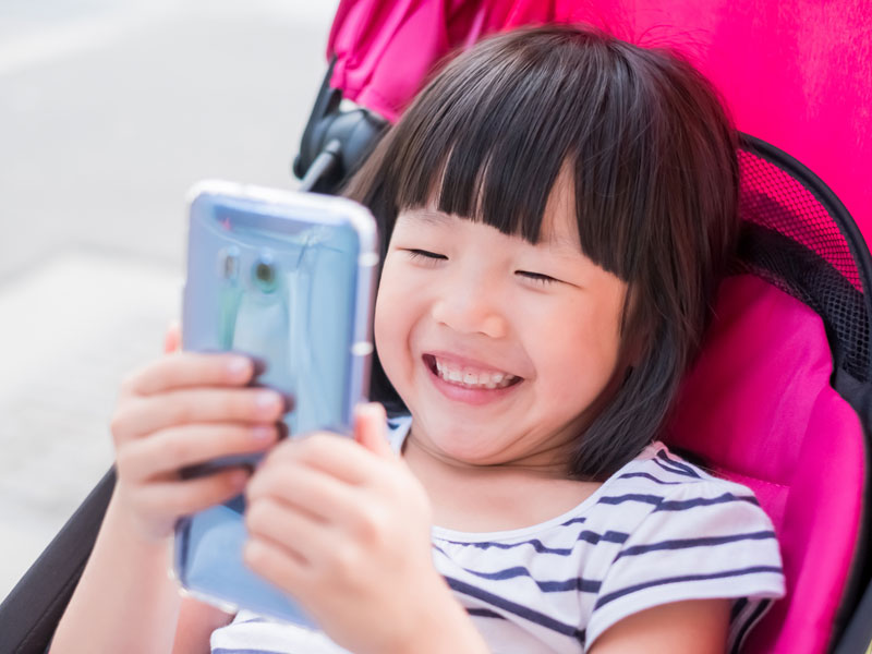 Kids Cell Phone Use Survey 2019 Truth About Kids Phones