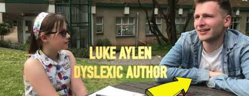 Identity And Dyslexia