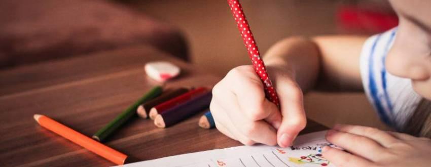 Lessen Homework Battles