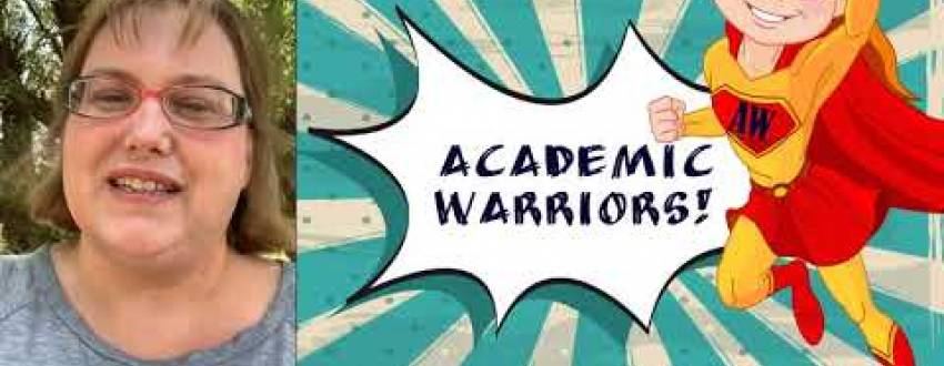 Academic Warriors Online Learning