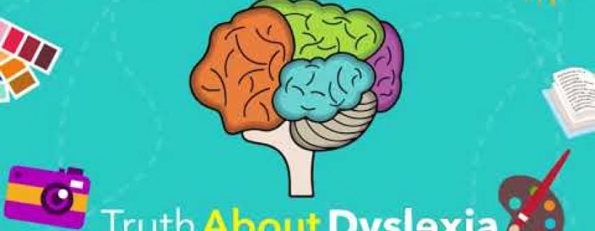 The Life Of Dyslexia