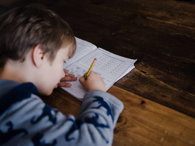 Motivate your Children for Homework